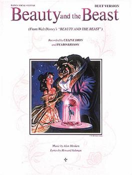 Beauty and the Beast (HL-00356047)