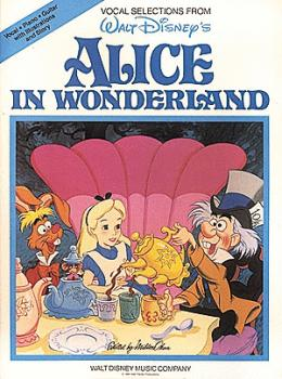Alice in Wonderland (HL-00359047)