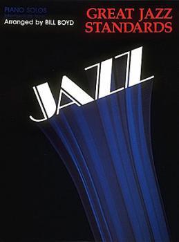 Great Jazz Standards (HL-00359950)