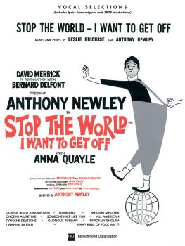 Stop the World - I Want to Get Off (HL-00378808)