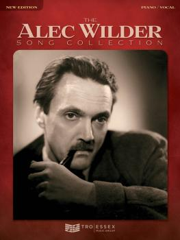 The Alec Wilder Song Collection (HL-00378814)