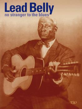 Leadbelly - No Stranger to the Blues (HL-00378818)