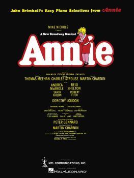 Annie (Broadway) (HL-00383050)