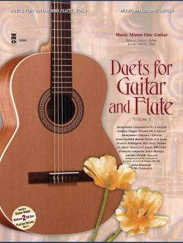 Guitar & Flute Duets - Vol. I (2-CD Set) (HL-00400063)