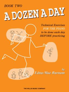 A Dozen a Day Book 2 (HL-00413826)