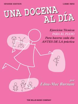A Dozen a Day Mini Book - Spanish Edition (HL-00416448)