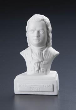 Bach 5 inch. (Composer Statuette) (HL-00416573)