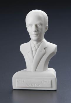 Bartok 5 inch. (Composer Statuette) (HL-00416593)