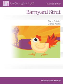 Barnyard Strut: National Federation of Music Clubs 2014-2016 Selection (HL-00416850)