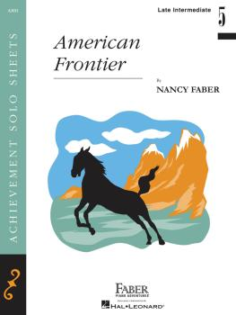 American Frontier: Late Intermediate Level (HL-00420040)
