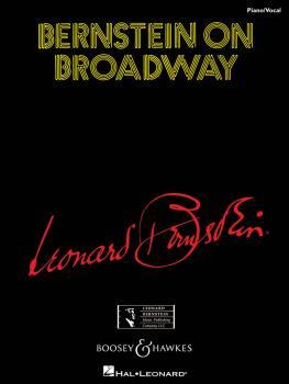 Bernstein on Broadway (HL-00450100)
