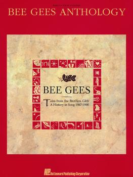 Bee Gees Anthology (HL-00490567)