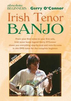 Irish Tenor Banjo (for Absolute Beginners) (HL-00634003)