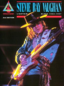 Stevie Ray Vaughan - Lightnin' Blues 1983-1987 (HL-00660058)