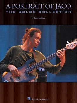 A Portrait of Jaco: The Solos Collection (HL-00660114)