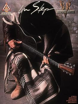 Stevie Ray Vaughan - In Step (HL-00660136)