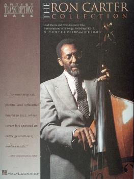 Ron Carter Collection (HL-00672331)