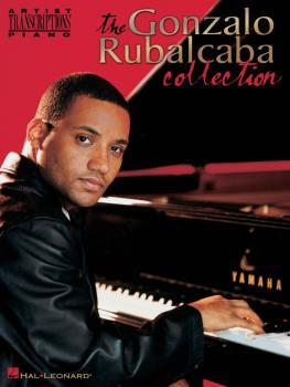 Gonzalo Rubalcaba Collection: Artist Transcriptions - Piano (HL-00672507)