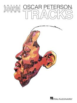 Oscar Peterson - Tracks: Artist Transcriptions Piano (HL-00672569)