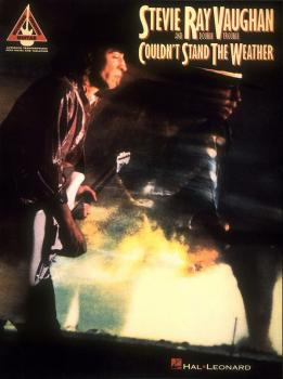 Stevie Ray Vaughan - Couldn't Stand the Weather (HL-00690024)