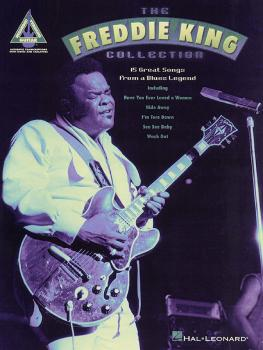 The Freddie King Collection (HL-00690134)