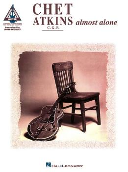 Chet Atkins - Almost Alone (HL-00690158)