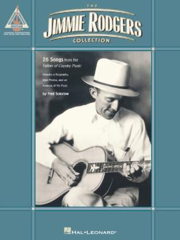 The Jimmie Rodgers Collection (HL-00690260)