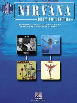 Nirvana Drum Collection (HL-00690316)