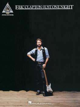 Eric Clapton - Just One Night (HL-00690363)