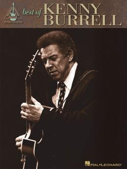 Best of Kenny Burrell (HL-00690678)