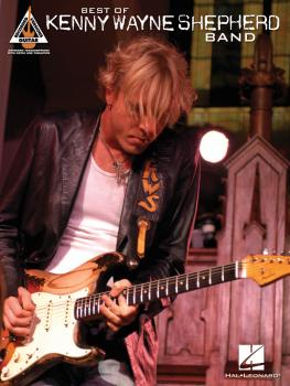 Best of Kenny Wayne Shepherd Band (HL-00690803)