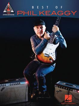 Best of Phil Keaggy (HL-00690911)