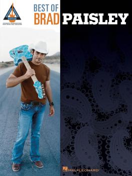 Best of Brad Paisley (HL-00690933)