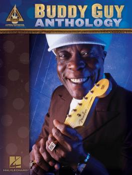 Buddy Guy Anthology (HL-00691027)