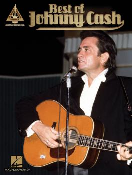Best of Johnny Cash (HL-00691079)