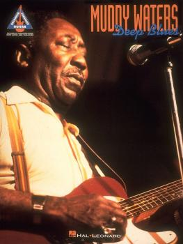 Muddy Waters - Deep Blues (HL-00694789)