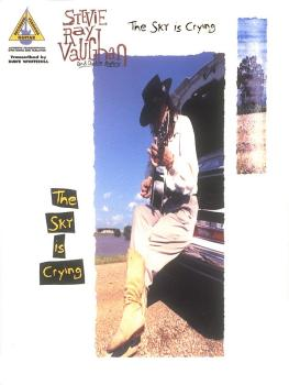 Stevie Ray Vaughan - The Sky Is Crying (HL-00694835)