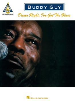 Buddy Guy - Damn Right, I've Got the Blues (HL-00694854)