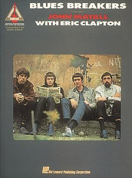 John Mayall with Eric Clapton - Blues Breakers (HL-00694896)