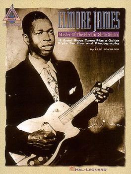 Elmore James - Master of the Electric Slide Guitar (HL-00694938)