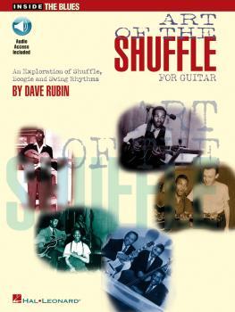 Art of the Shuffle (HL-00695005)