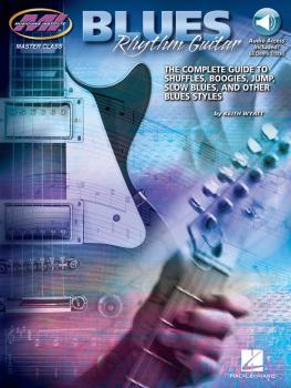 Blues Rhythm Guitar (HL-00695131)