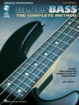 Blues Bass (HL-00695235)