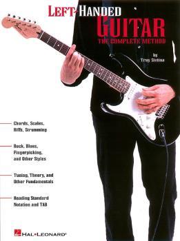 Left-Handed Guitar (HL-00695247)