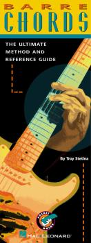 Barre Chords: The Ultimate Method and Reference Guide (HL-00695329)