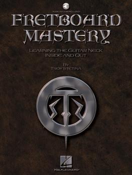 Fretboard Mastery (HL-00695331)