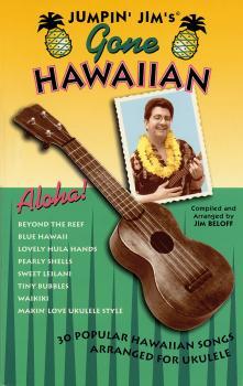 Jumpin' Jim's Gone Hawaiian (Ukulele Solo) (HL-00695389)