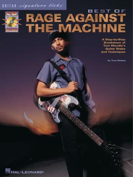 Best of Rage Against The Machine (HL-00695480)