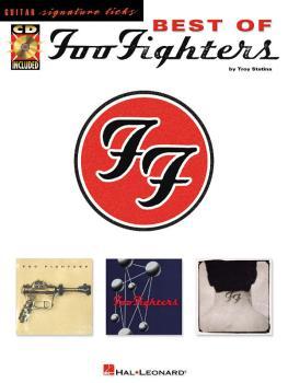 Best of Foo Fighters (HL-00695481)
