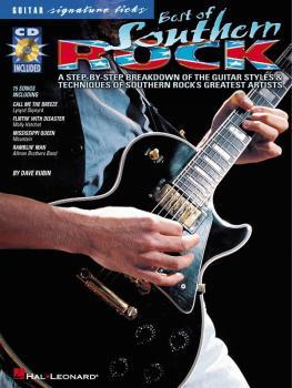 Best of Southern Rock (HL-00695560)